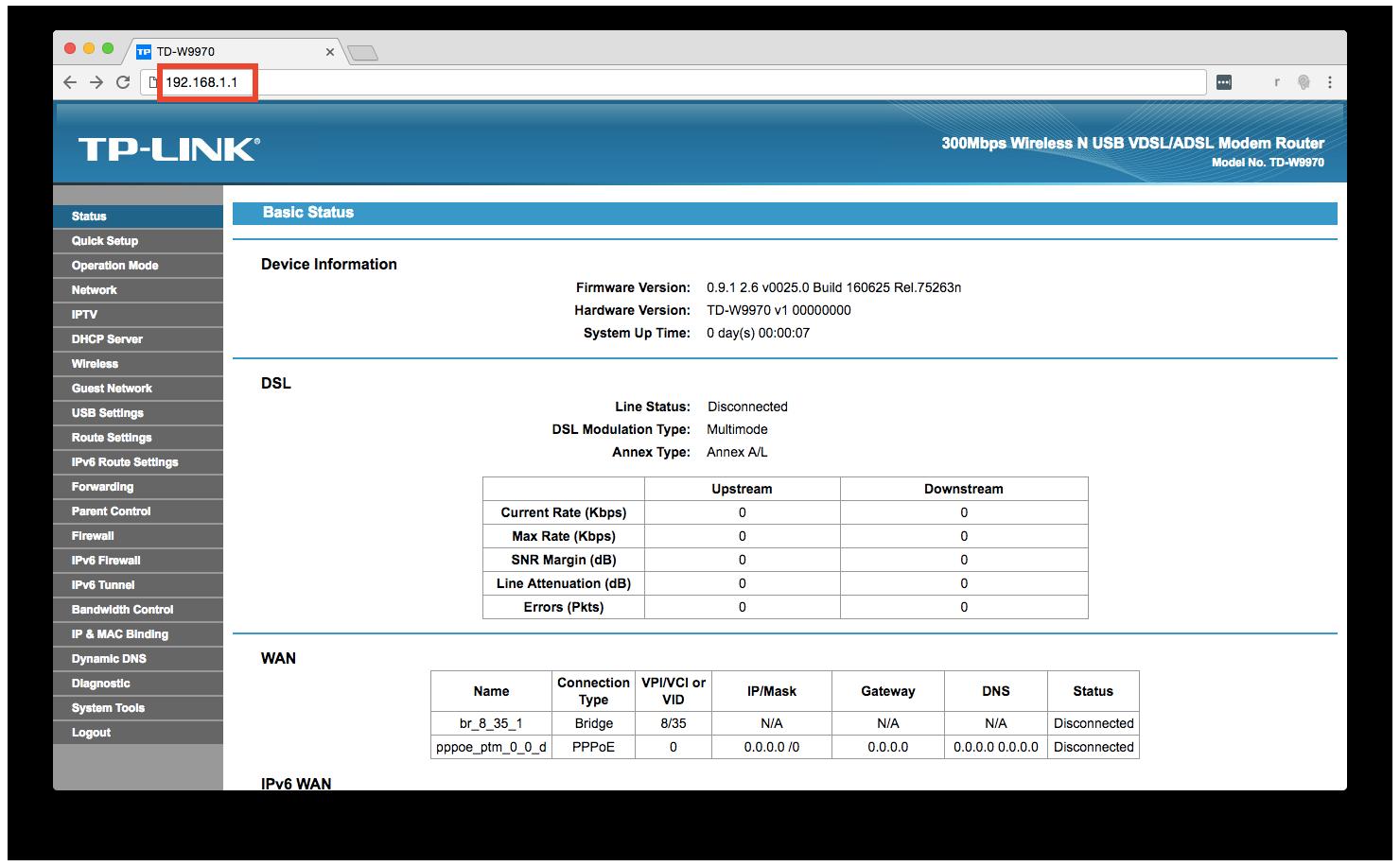 Configurazione dynDNS.it per TP-Link - dynDNS.it - DNS dinamico gratuito